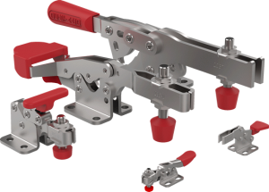 DESTACO HORIZONTAL CLAMPS