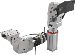 Pneumatic Power Clamps