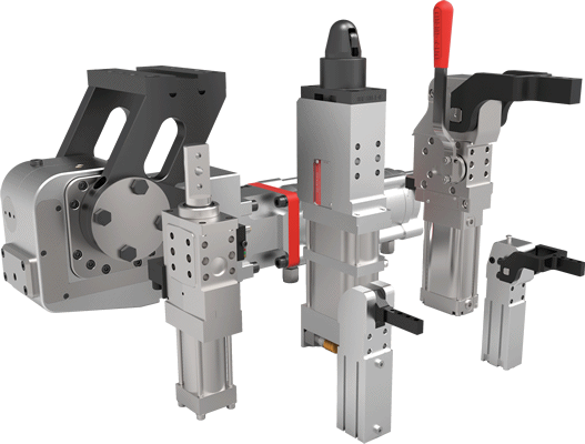 Destaco Power Clamps