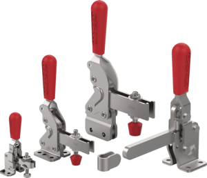 DESTACO VERTICAL CLAMPS